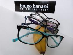 bruno banani, die neue Brillenkollektion jetzt in Neunkirchen-Seelscheid