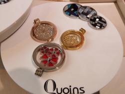 Quoins, Hier sehen Sie verschiedene Elemente mit Ihren Einfassungen in verschiedenen Farben und Materialien