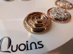 Quoins, die neue Sammelleidenschaft