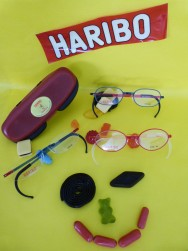 Haribo Kinderbrillen