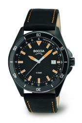 3577 Boccia Titan-Uhr